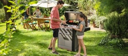 Weber, Sunset BBQ, Outdoorchef & Co.