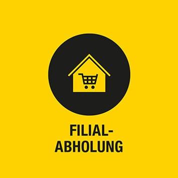 Filialabholung & PickMup