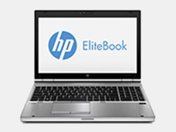 HP ElitBook Serie