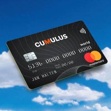 Cumulus-MasterCard