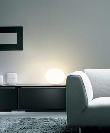 Smart Home - gestion de la lumière