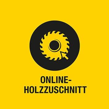 Online Holzzuschnitt