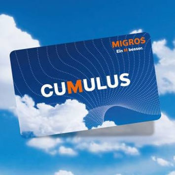 Cumulus Card