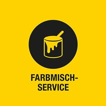 Farbmisch-Service