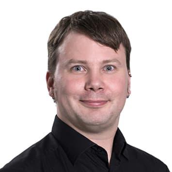 Markus Endriss – Ihr melectronics Fachspezialist