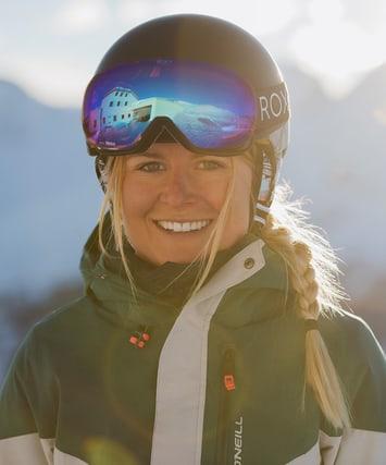 Caschi da sci e snowboard