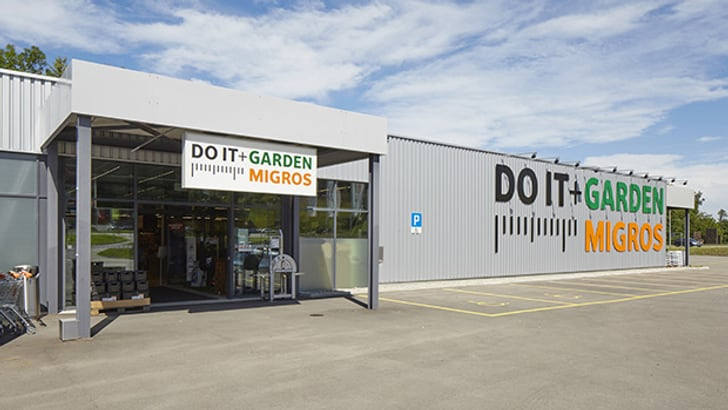 Do it + Garden in Ihrer Nähe