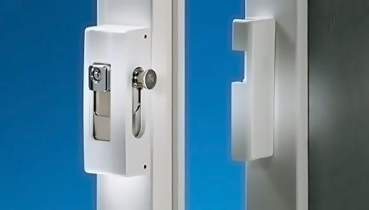 Protection pour fenêtres Burg-Wächter