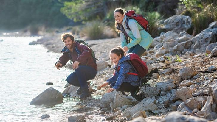 Consulenza per il trekking