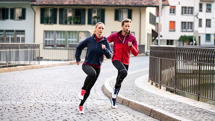 Running-Beratung