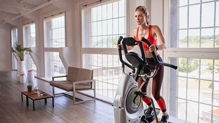 Fitness-Beratung