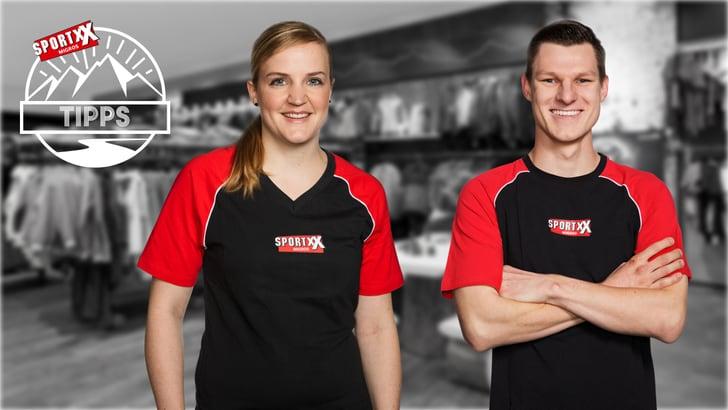 SportXX Mitarbeiter-Tipps