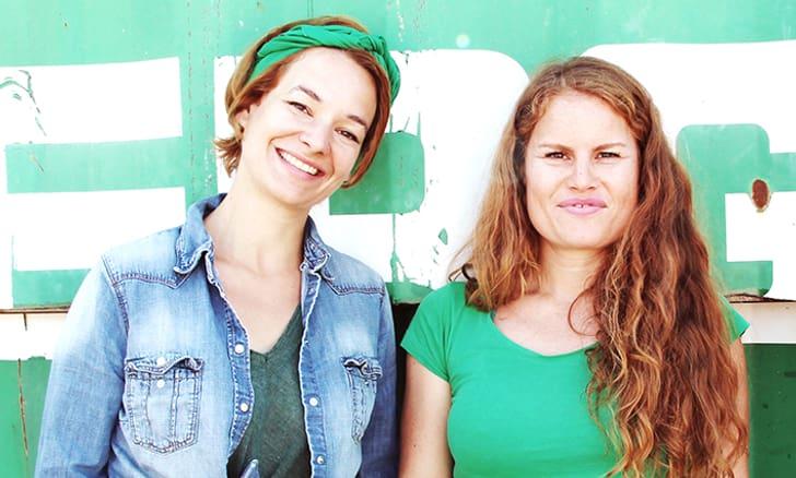 City Farming mit Kraut & Quer