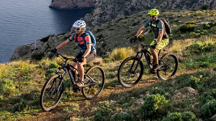 Consulenza per il ciclismo