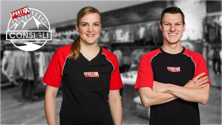 I consigli dei collaboratori SportXX