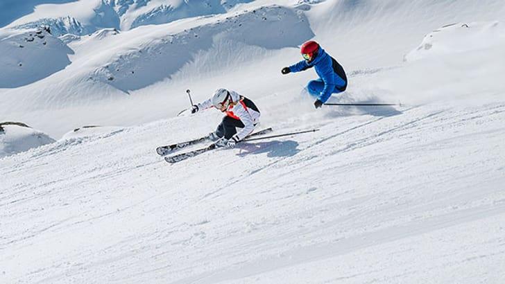 Wintersport-Beratung