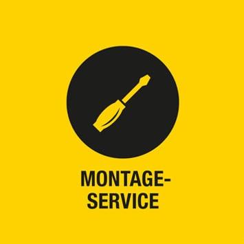 Montage-Service