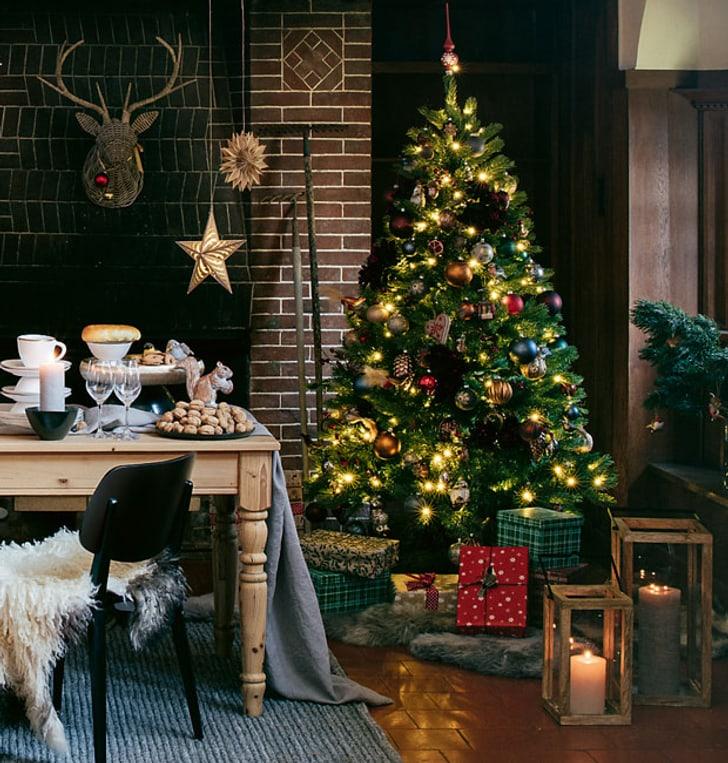 weihnachten bei interio. Black Bedroom Furniture Sets. Home Design Ideas
