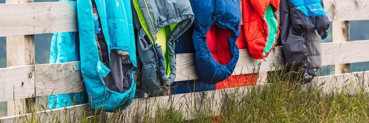 neues Design Wählen Sie für offizielle preisreduziert Kaufberatung: Welcher Schlafsack ist der richtige?