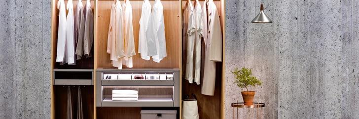 MILO - le système d'armoires polyvalent