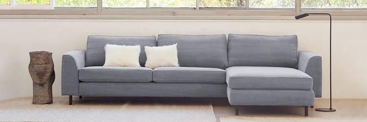 INDIVANI divano