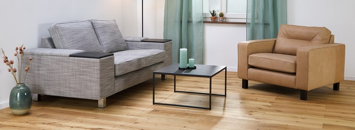 Modulare Möbelsysteme