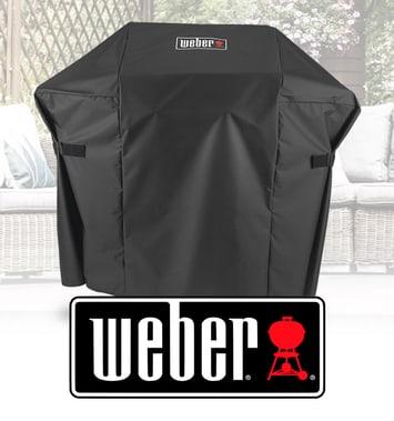 Weber Abdeckhauben