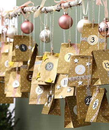 Blog: Der Säckli-Adventskalender