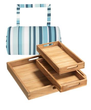 Accessori per mobili da giardino