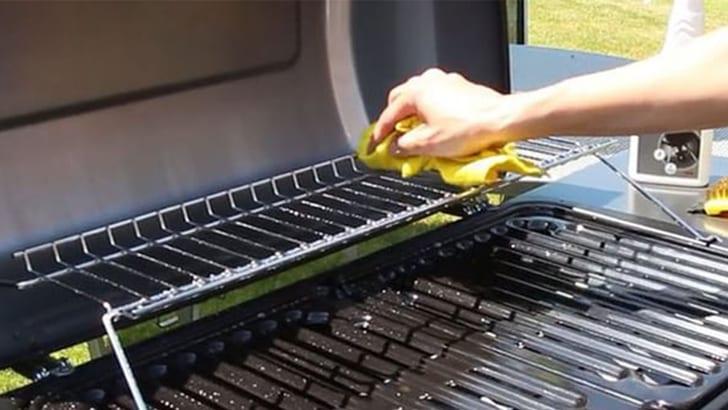 Guida al barbecue