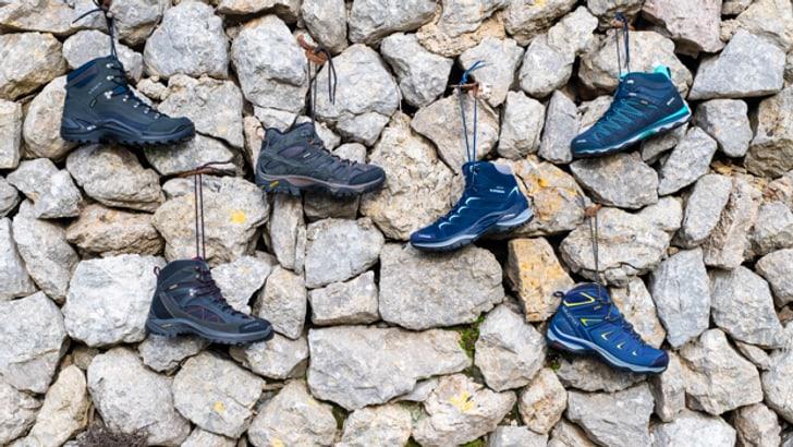 Trekking- & Wanderschuhe für Erwachsene und Kinder