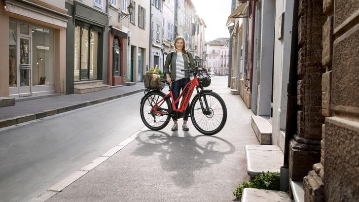 Bikefinder