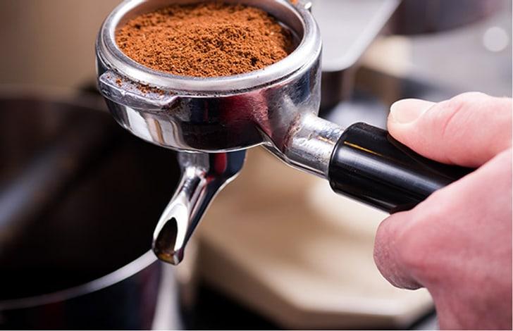 Sei passaggi per un espresso delizioso