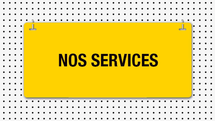 Nos services | Do it + Garden MIGROS