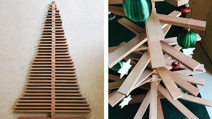 Blog: Weihnachtsbaum