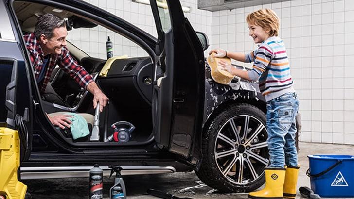 Miocar lavage des voitures
