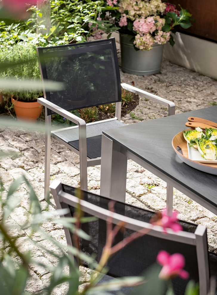 Gartenwirtschaft für Zuhause