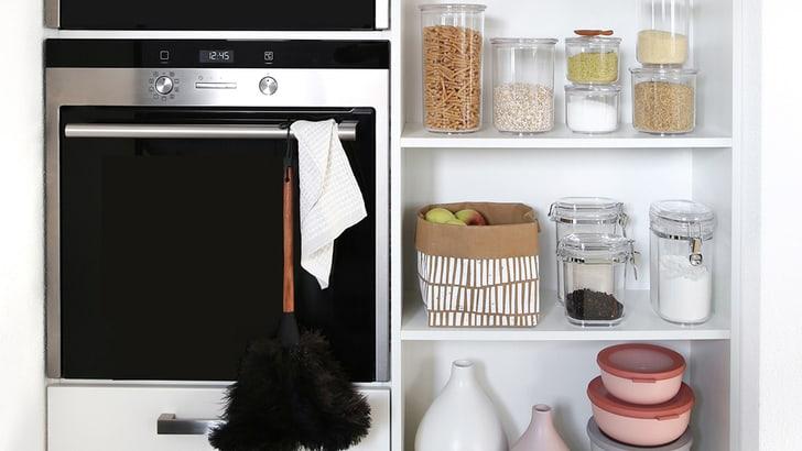 Organisieren Sie Ihre Küche neu