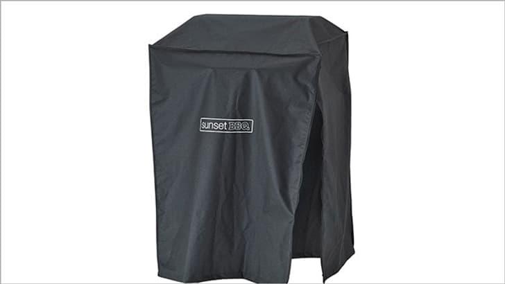 Housse protection pour barbecue de Sunset BBQ