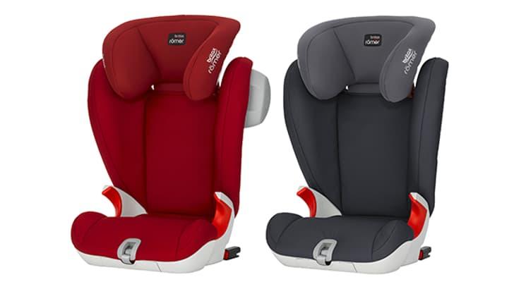 Römer Sièges auto pour enfants dès 4 ans