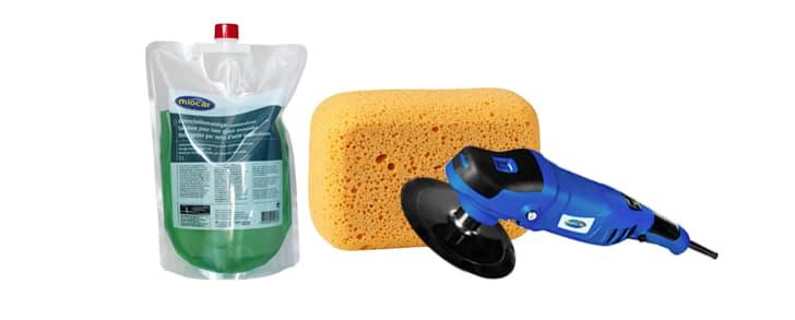 Miocar nettoyage auto