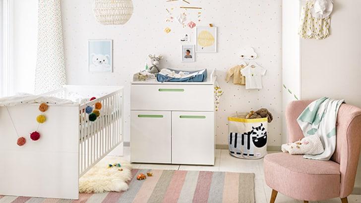 Per neonati e bambini fino a 2 anni