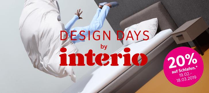 Interio Ihr Mobelhaus Fur Gutes Design Zum Besten Preis