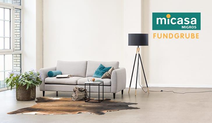Micasa Das Mobelhaus Fur Mobel Accessoires Lampen