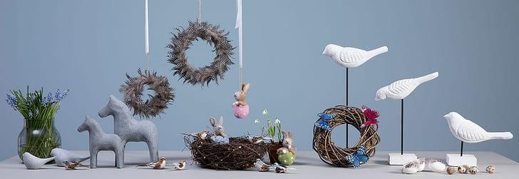 Ostern bei Interio