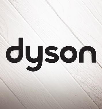 Dyson HEPA-Filter