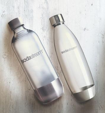 Sodastream Flasche