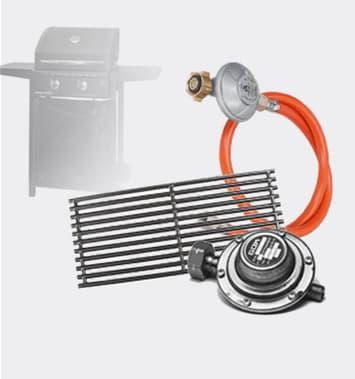 Ricambi & accessori per grill