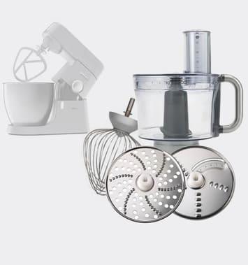 Küchenmaschinen Ersatzteile