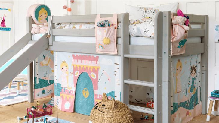 Nur das Schönste fürs Kinderzimmer